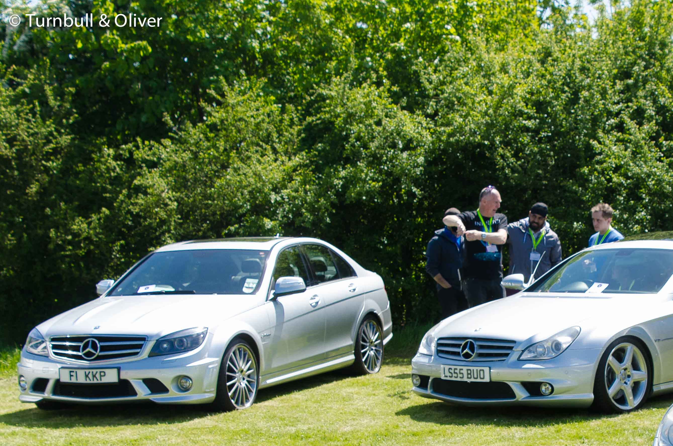 Prestige Car Service - Benz on The Green 2015 - 31