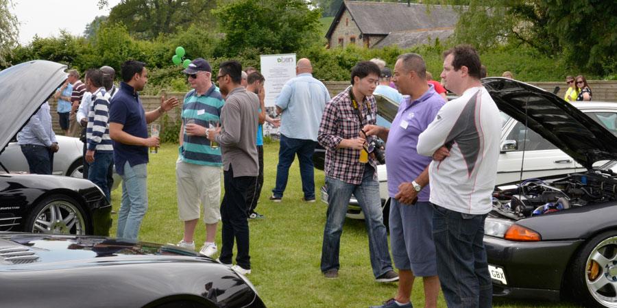 Car Gathering