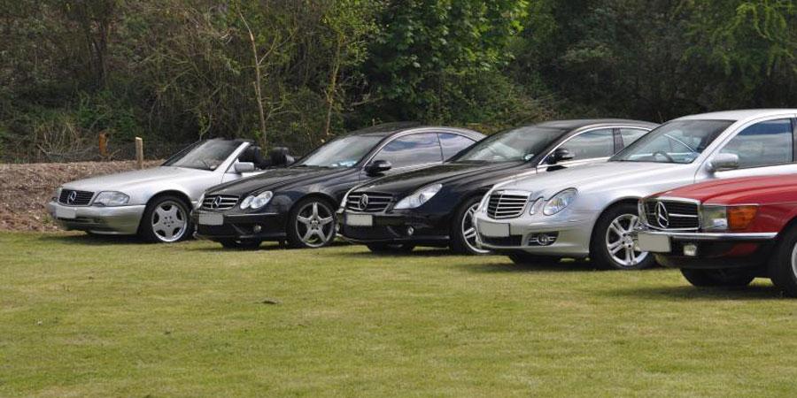 Finchdean Car Event